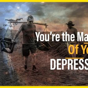 You can beat your depression.
