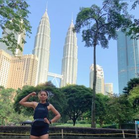 Traveling and staying healthy