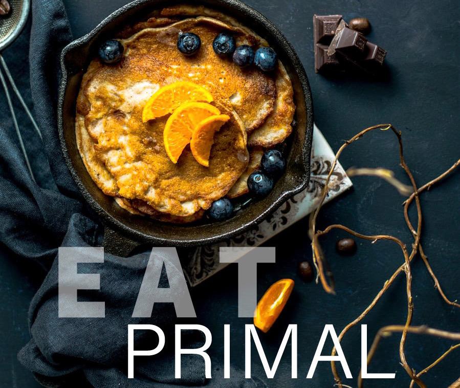 eat primal food